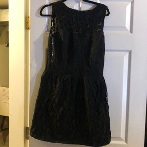 ezra Dresses - Black dress